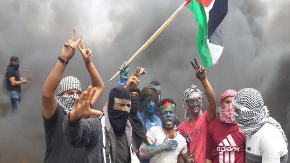 Παλαιστίνη: Νεκρός Παλαιστίνιος από ισραηλινά πυρά στην Δυτική Όχθη