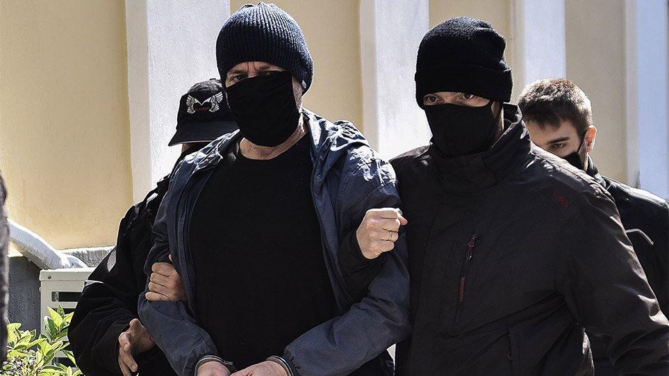 Λιγνάδης: Όχι μόνο δηλώνει αθώος, αλλά ζητάει αποφυλάκιση με βραχιολάκι που θα το πληρώσει ο ίδιος