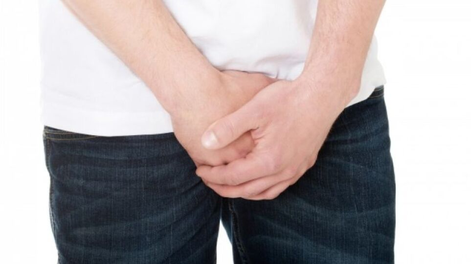 Βρετανός υπέστη κάταγμα πέους κατά τη διάρκεια του σeξ