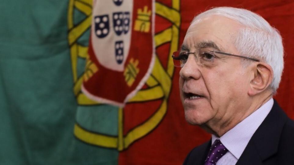 Πορτογαλία: Πέθανε ο Οτέλο Σαράιβα ντε Καρβάλιο, στρατηγός της Επανάστασης των Γαριφάλλων