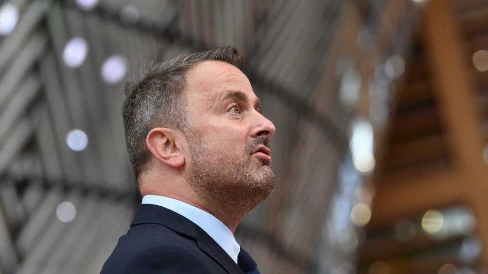 Λουξεμβούργο: Σταθερή αλλά σοβαρή η κατάσταση του πρωθυπουργού που νοσεί με κορωνοϊό
