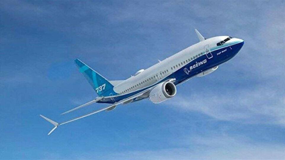 Αναγκαστική προσθαλάσσωση στα ανοιχτά της Χαβάης έκανε ένα φορτηγό Boeing 737