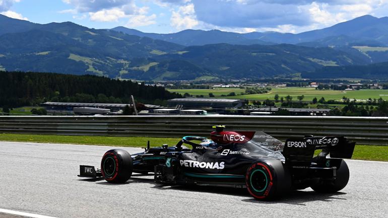 Νίκη χωρίς άγχος για τον Max Vertstappen στο Αυστριακό Grand Prix