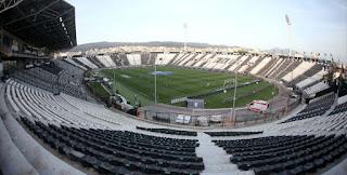 Σε τροχιά υλοποίησης το νέο γήπεδο του ΠΑΟΚ