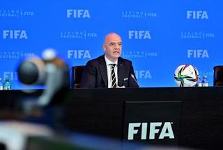 Η ΦΙΦΑ αλλάζει το ποδόσφαιρο