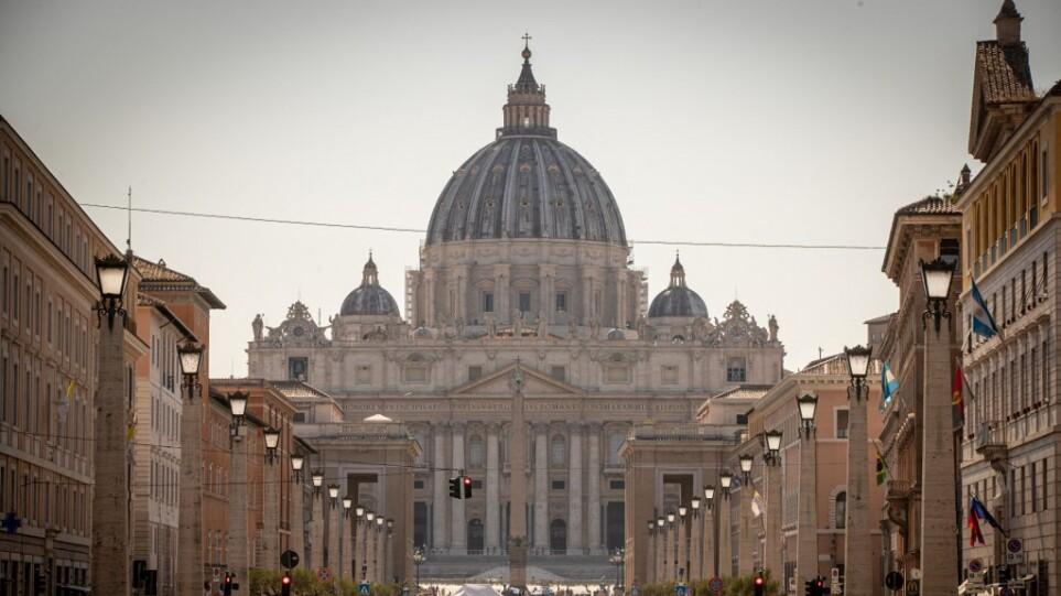 Βατικανό: Δόθηκε στη δημοσιότητα η ακίνητη περιουσία του –  Κατέχει πάνω από πέντε χιλιάδες ακίνητα