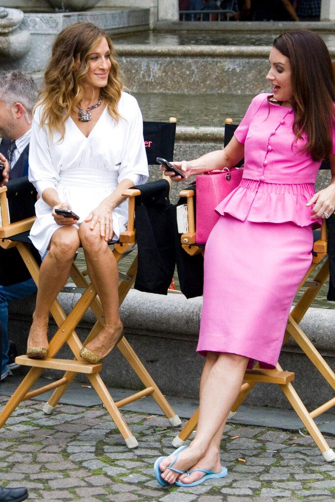 And Just Like That… Τα high heels επιστρέφουν! 12 wow statement προτάσεις των μεγάλων σχεδιαστών