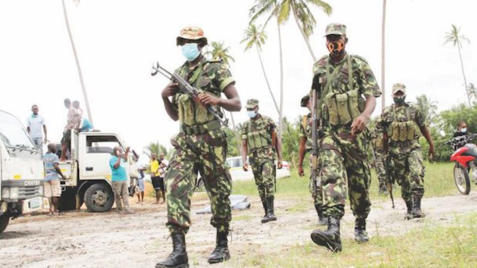 Μοζαμβίκη: Η ΕΕ ενέκρινε την ανάπτυξη αποστολής εκπαιδευτών την ώρα που συνεχίζονται οι πολύνεκρες μάχες