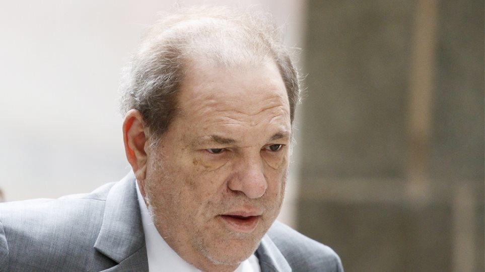 Λος Άντζελες: «Δεν είμαι ένοχος», δήλωσε ο Χάρβει Γουάινσταϊν στο δικαστήριο