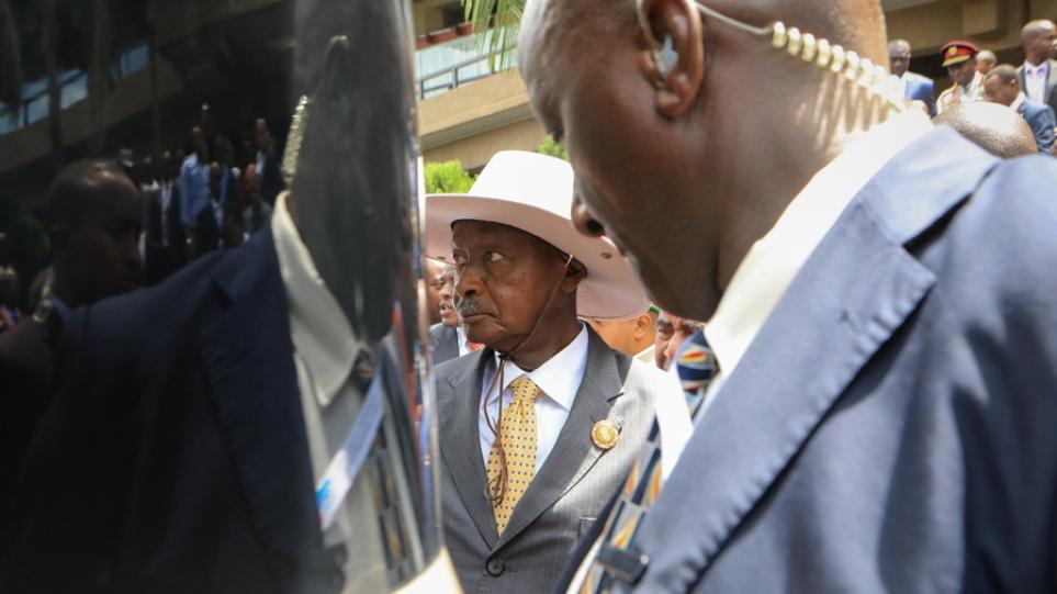 Σάλος στην Ουγκάντα: Μοίρασαν 25 εκατ. ευρώ στους βουλευτές εν μέσω κορωνοϊού