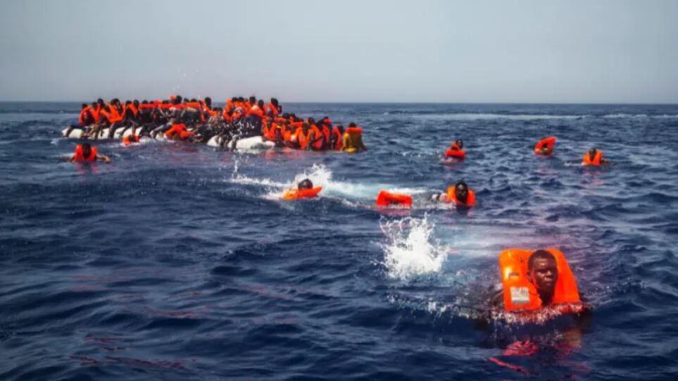 Τυνησία: Τουλάχιστον 43 μετανάστες πνίγηκαν σε ναυάγιο