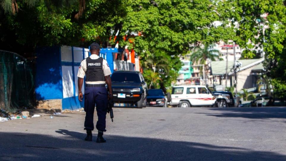 Αϊτή: Συνελήφθησαν κάποιοι από τους «φερόμενους ως δολοφόνους» του προέδρου Ζοβενέλ Μοΐζ