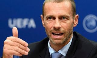 Η ΟΥΕΦΑ σκέφτεται να αυξήσει τις ομάδες στη τελική φάση του EURO