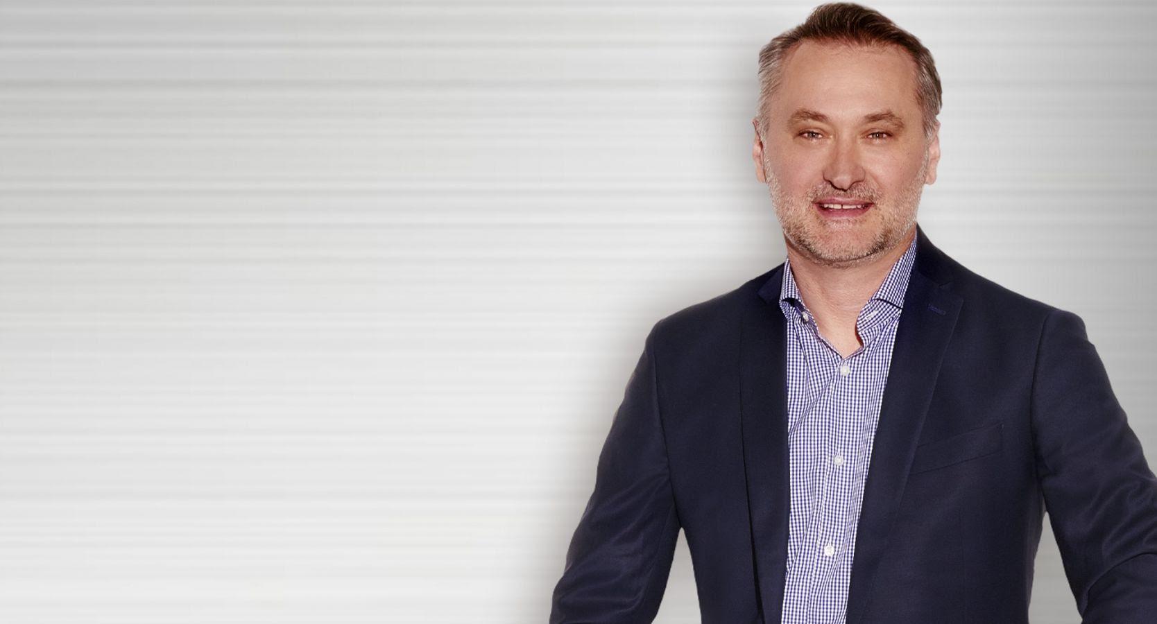 H Stellantis ανακοίνωσε τον νέο Επικεφαλής Τεχνολογίας του Ομίλου