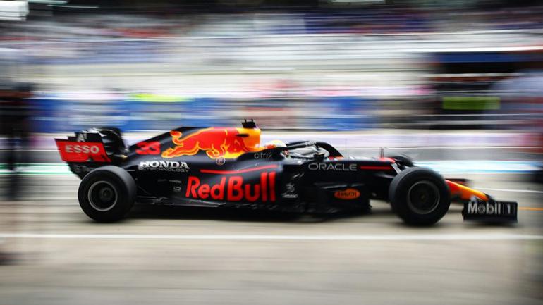 O Max Verstappen ξεκινάειπρώτος στο αυριανό Grand Prix της Αυστρίας