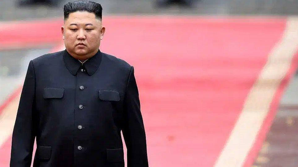 Η Βόρεια Κορέα απέρριψε το εμβόλιο της AstraZeneca – Εμβολιάστηκε ο Κιμ Γιονγκ Ουν;