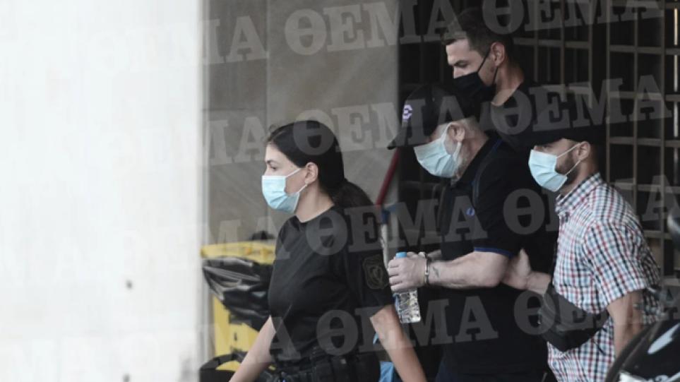 Πέτρος Φιλιππίδης: Το σκεπτικό για την προφυλάκισή του – Πού στηρίχθηκαν ανακρίτρια και εισαγγελέας