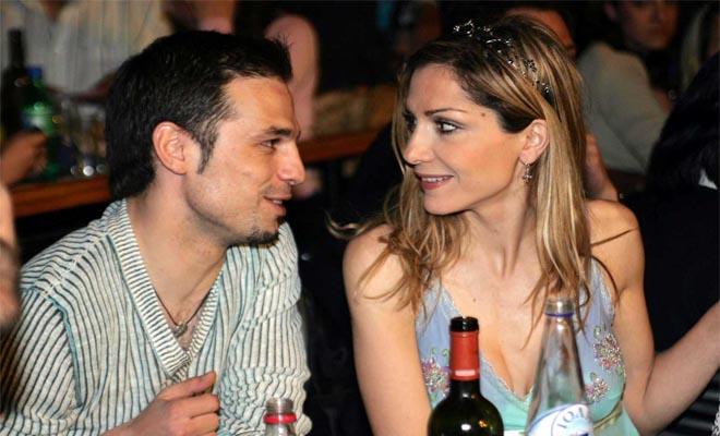 Δέσποινα Βανδή – Ντέμης Νικολαΐδης: Από το love story στους τίτλους τέλους
