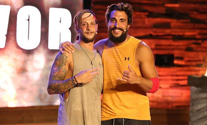 Survivor: Ο Γιώργος Λιανός μαρτύρησε τα ποσοστά Σάκη Κατσούλη και Ηλία Μπόγδανου στον τελικό