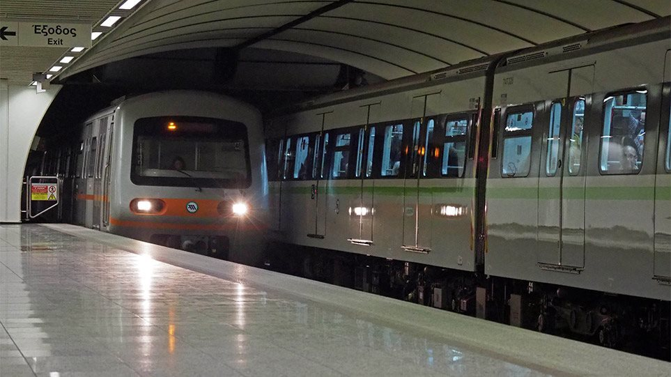 Στάσεις εργασίες σε Μετρό και ΗΣΑΠ – Κανονικά τα δρομολόγια λεωφορείων