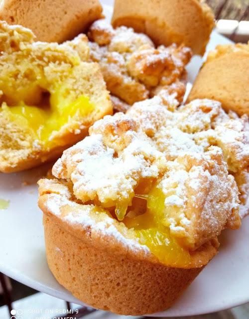 Lemon pie κεκάκια !!!