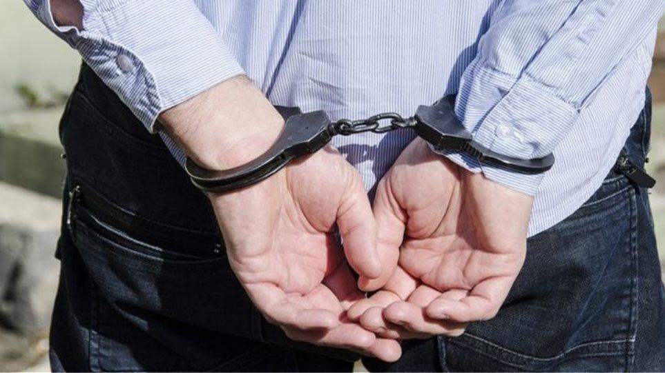 Θεσσαλονίκη: Χειροπέδες σε 41χρονο με ένταλμα σύλληψης από τις αρχές της Ρουμανίας