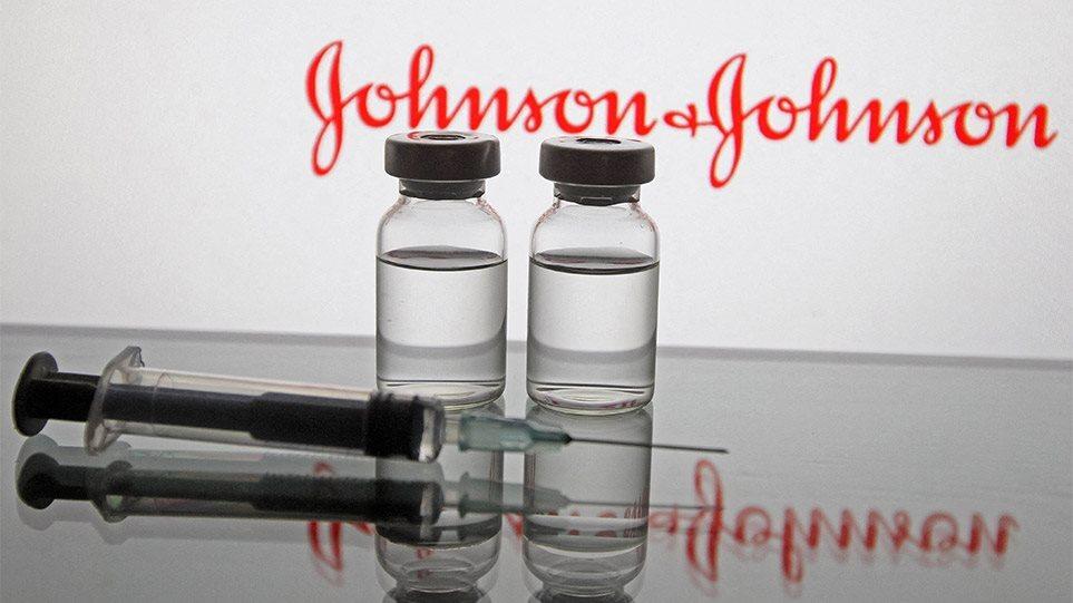 Μελέτη: Το εμβόλιο της Johnson & Johnson προστατεύει πολύ λιγότερο από την ινδική μετάλλαξη