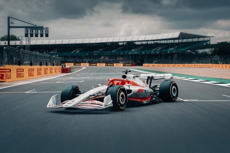 Ανακοινώθηκε επίσημα από την Pirelli:Από το 2022 τα νέα μονοθέσια με ελαστικά 18 ιντσών