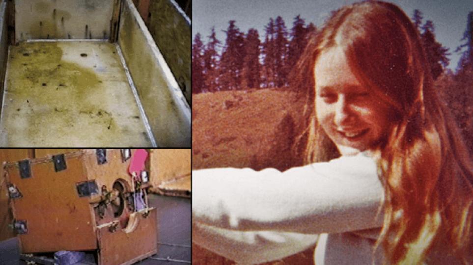 The Girl in the Box: Επί 7 χρόνια ο σαδιστής απαγωγέας της τη βίαζε και την έκλεινε σε ξύλινο «φέρετρο»