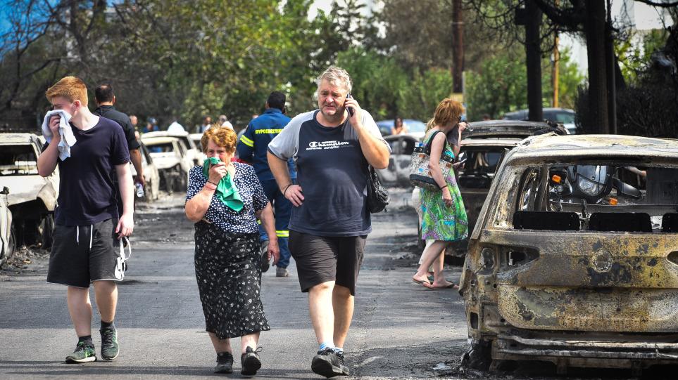 Μάτι: Τρία χρόνια από την εθνική τραγωδία με τους 102 νεκρούς – Τα αναπάντητα «γιατί» των κατοίκων