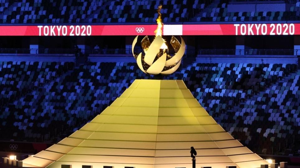 Ολυμπιακοί Αγώνες: Ο υψηλότερος αριθμός συμμετοχών ΛΟΑΤΚΙ ατόμων καταγράφηκε στο Τόκιο