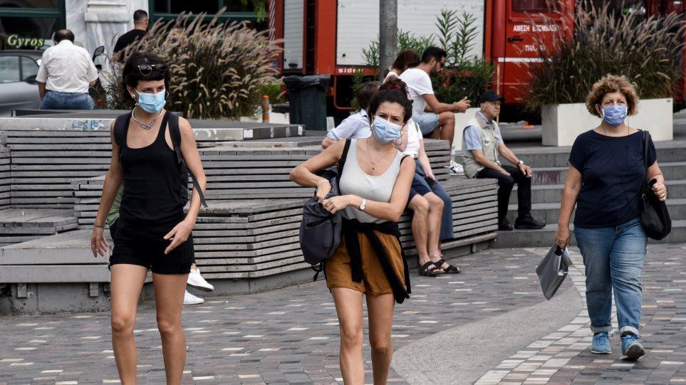«Καμπανάκι» από Θωμαΐδη: Την άλλη βδομάδα μπορεί να ξεπεράσουμε τα 2.000 κρούσματα ημερησίως