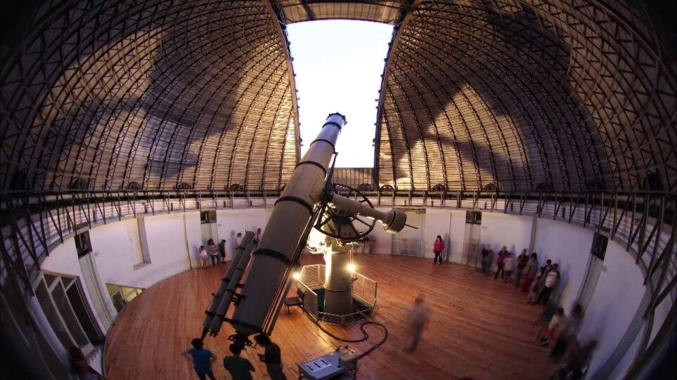 Εθνικό Αστεροσκοπείο: AEGIS webinar#2 – Οι προοπτικές της πολιτικής προστασίας στην Ευρώπη