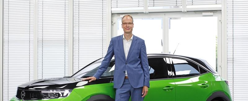 Αιφνιδιαστική αλλαγή στην ηγεσία της Opel