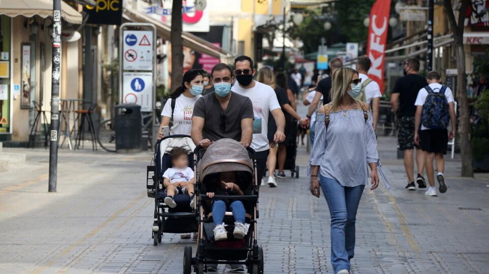 Κορωνοϊός – Κύπρος: Επίδομα διακοπών σε εμβολιασμένους – Τέλος στα δωρεάν rapid test
