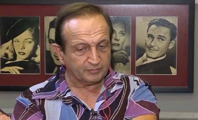Σπύρος Μπιμπίλας: Σταμάτησα να μιλάω με τον Πέτρο Φιλιππίδη – Προανήγγειλε νέες αποκαλύψεις