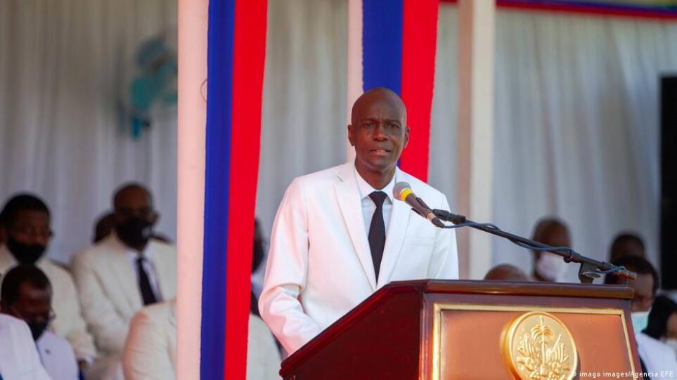 Μπάιντεν: «Δεν σκοτώσαμε εμείς τον πρόεδρος της Αϊτής»