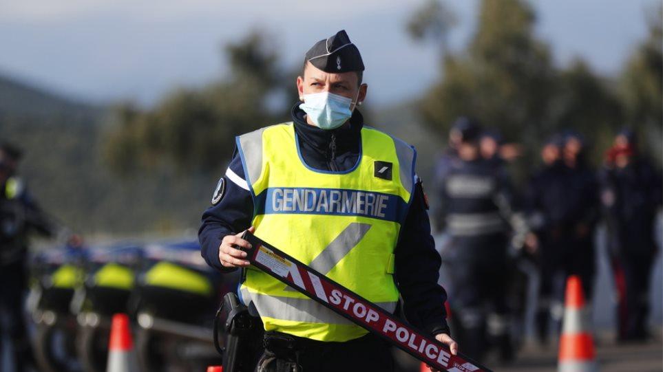 Γαλλία: Νεκρός ύποπτος για δολοφονία και κανιβαλισμό ενός 13χρονου αγοριού