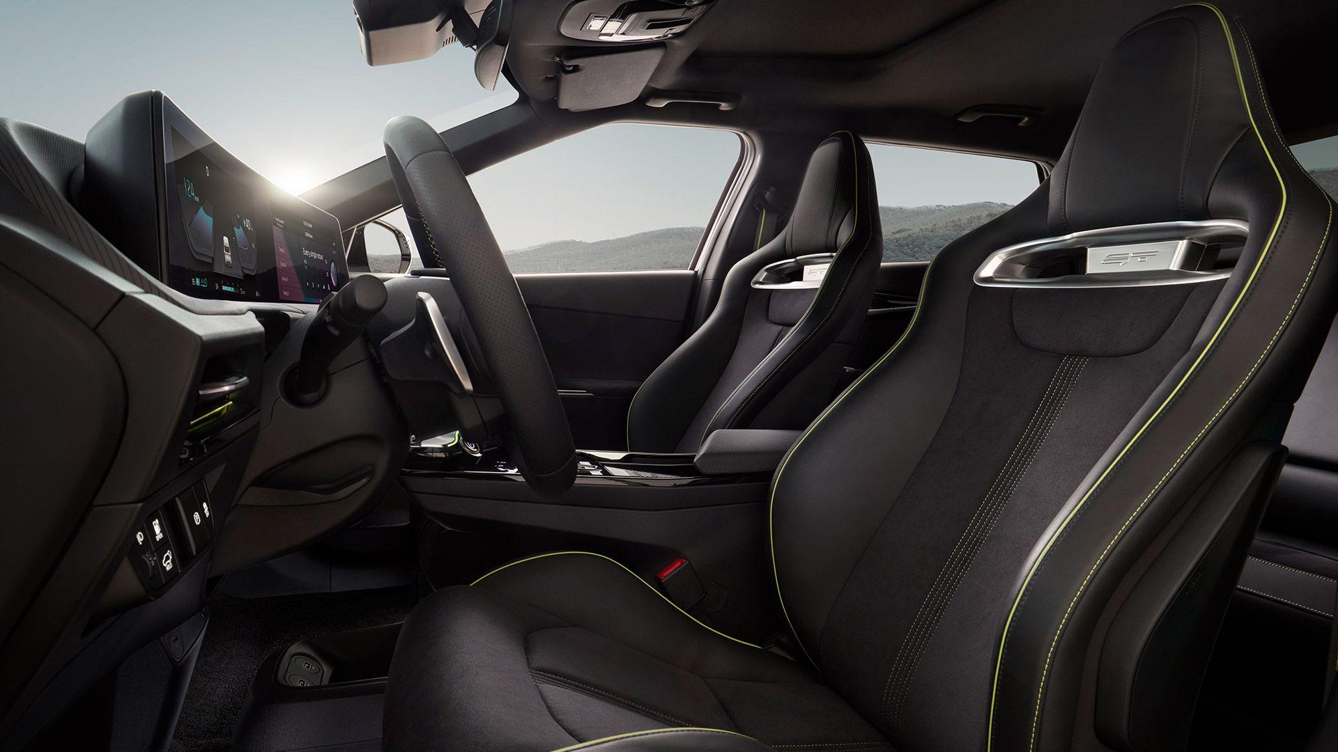 Η Kia εγκαινίασε το Creativity Drive με στόχο τη δημιουργικότητα στις μελλοντικές γενιές