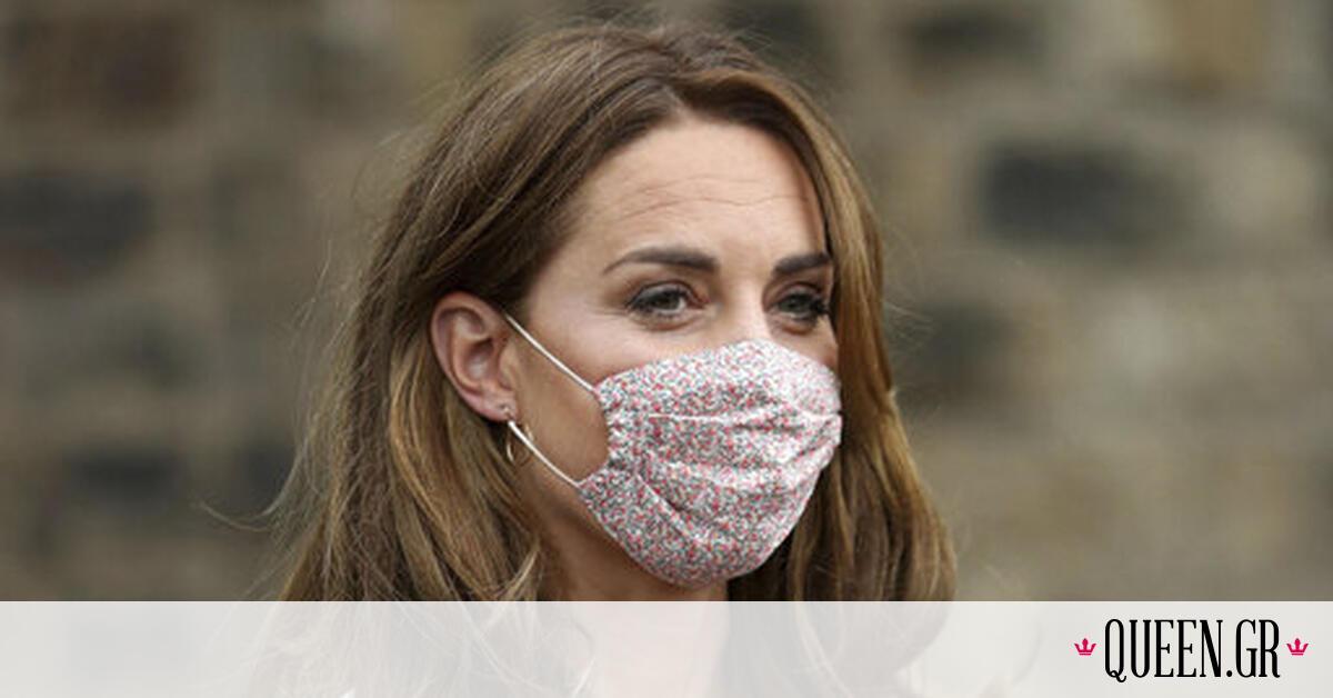 10 κομψές προστατευτικές μάσκες που ταιριάζουν με κάθε ρούχο της ντουλάπας σου