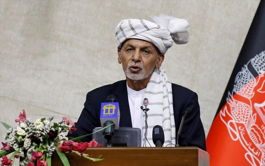 Αφγανιστάν: Οι Ταλιμπάν λένε θέλουν ειρηνική μετάβαση της εξουσίας – Όπου… φύγει φύγει Ευρωπαίοι και Αμερικανοί