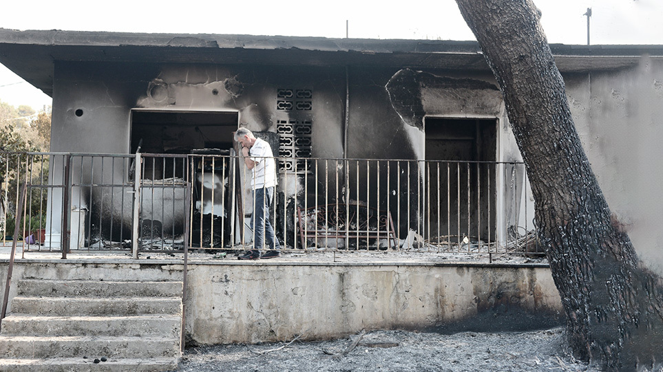 Φωτιές – ΓΓ Υποδομών: Μέχρι σήμερα έχουν πραγματοποιηθεί 2.000 αυτοψίες σε Αττική, Εύβοια και Πελοπόννησο