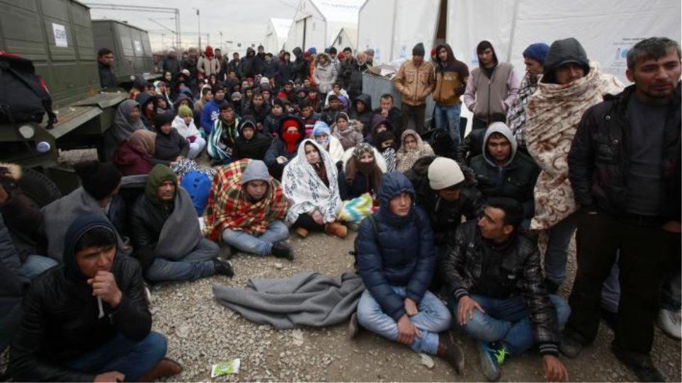 Ελβετία: Βάζει «στοπ» στην είσοδο προσφύγων στη χώρα απευθείας από το Αφγανιστάν