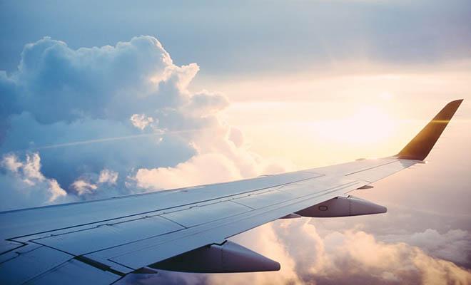 Άναψε τσιγάρο στο αεροπλάνο και η συνέχεια ήταν απίστευτη [Βίντεο]