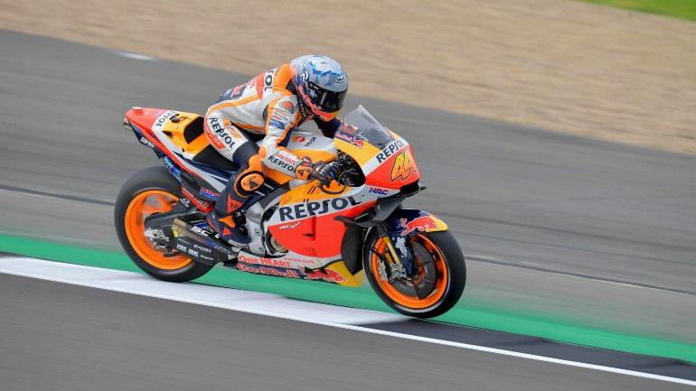 Πρώτη pole position του Pol Espargaro με Honda στο Moto GP Μ. Βρετανία