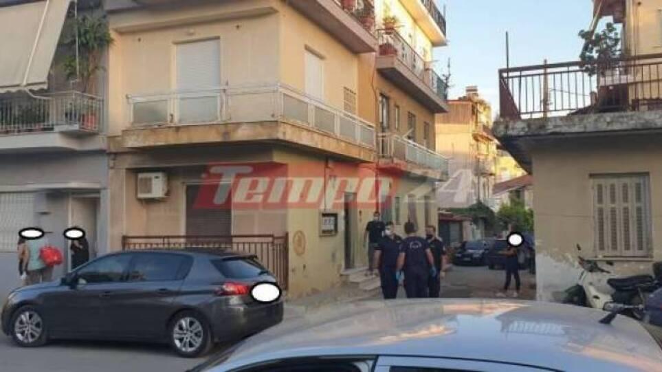 Οικογενειακή τραγωδία στην Πάτρα: «Έφυγε» και η μητέρα των δυο αδελφών που βρέθηκαν νεκροί στς αρχές Ιουλίου