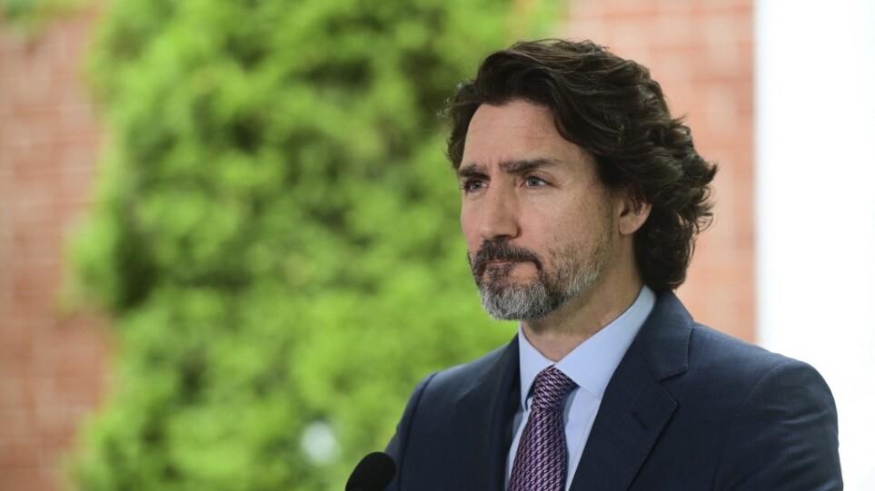 Καναδάς: O Τριντό προκήρυξε πρόωρες εκλογές στις 20 Σεπτεμβρίου