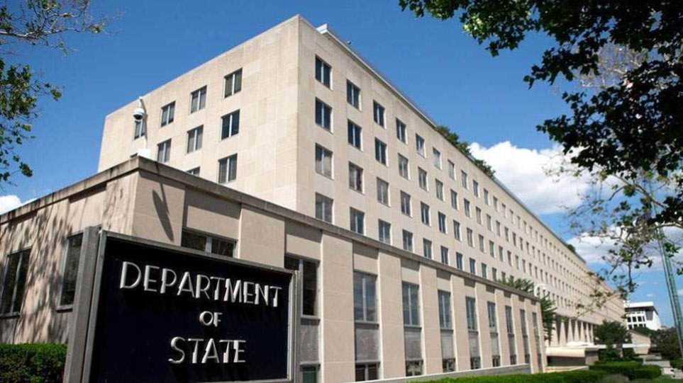 ΗΠΑ – Fox News: Στόχος κυβερνοεπίθεσης έγινε πρόσφατα το Στέιτ Ντιπάρτμεντ