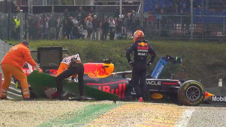 Σήμερα τα επίσημα δοκιμαστικά της F1 στο Circuit de Spa-Francorchamps