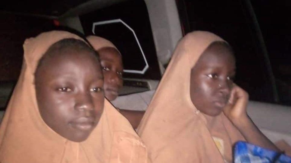 Νιγηρία: Ελεύθεροι έμειναν δεκάδες μαθητές που είχαν απαχθεί από σχολείο τον Μάιο